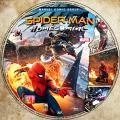 Spider-Man Homecoming (Blu-ray 3D)