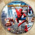 Spider-Man Homecoming (DVD Dodatki)