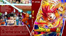 Dragon Ball Super Cz.1