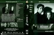 Z Archiwum X sezon6