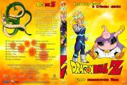 Dragonball Z XV