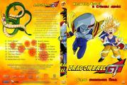 Dragonball Gt II