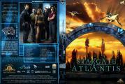 Gwiezdne Wrota - Atlantyda sezon II 14mm