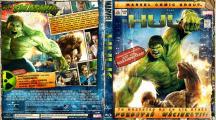 Niesamowity Hulk ( Blu-ray )