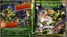 TMNT - Wojownicze Żółwie Ninja (Blu-ray)