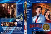 Tajemnice Smallville S8