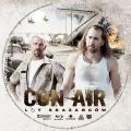 Con Air Lot skazańców