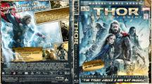 Thor: Mroczny Świat (Blu-ray)