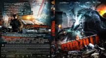 Godzilla 2014 v.1