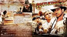 Poszukiwacze Zaginionej Arki- Indiana JonesCSBR:Y2