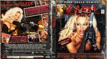 Żyleta (Blu-ray)