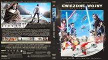 Gwiezdne Wojny Epizod VIII: Ostatni Jedi (4K UHD)