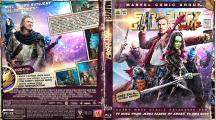 Strażnicy Galaktyki vol.2 (Blu-ray)