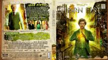 Iron Fist: Sezon 1
