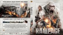 Rampage Dzika Furia