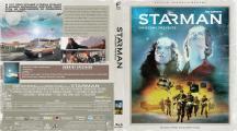 Starman Gwiezdny przybysz